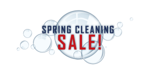 Pressure Washer Sales - Chicago 2018 Spring
